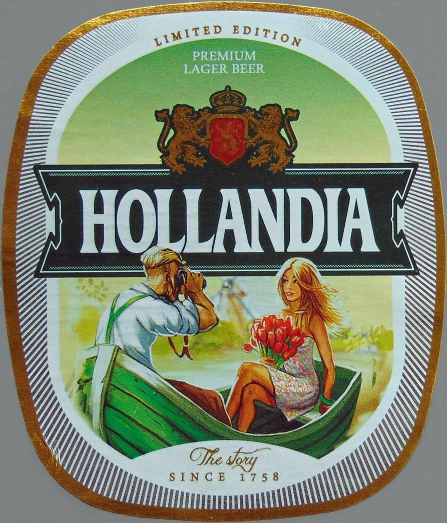 Голландия – страна пивного разнообразия