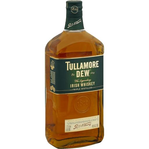 Виски tullamore dew: характеристики вкуса, обзор видов, рекомендации по употреблению | inshaker | яндекс дзен