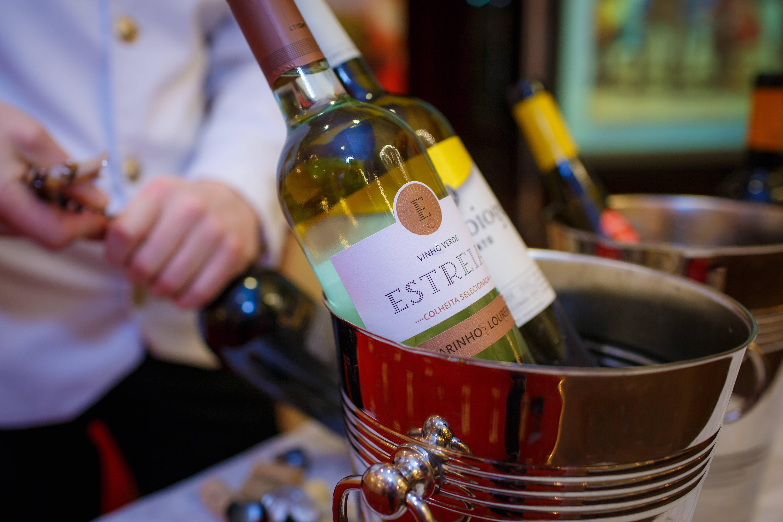 Вино португалии — обзор регионов