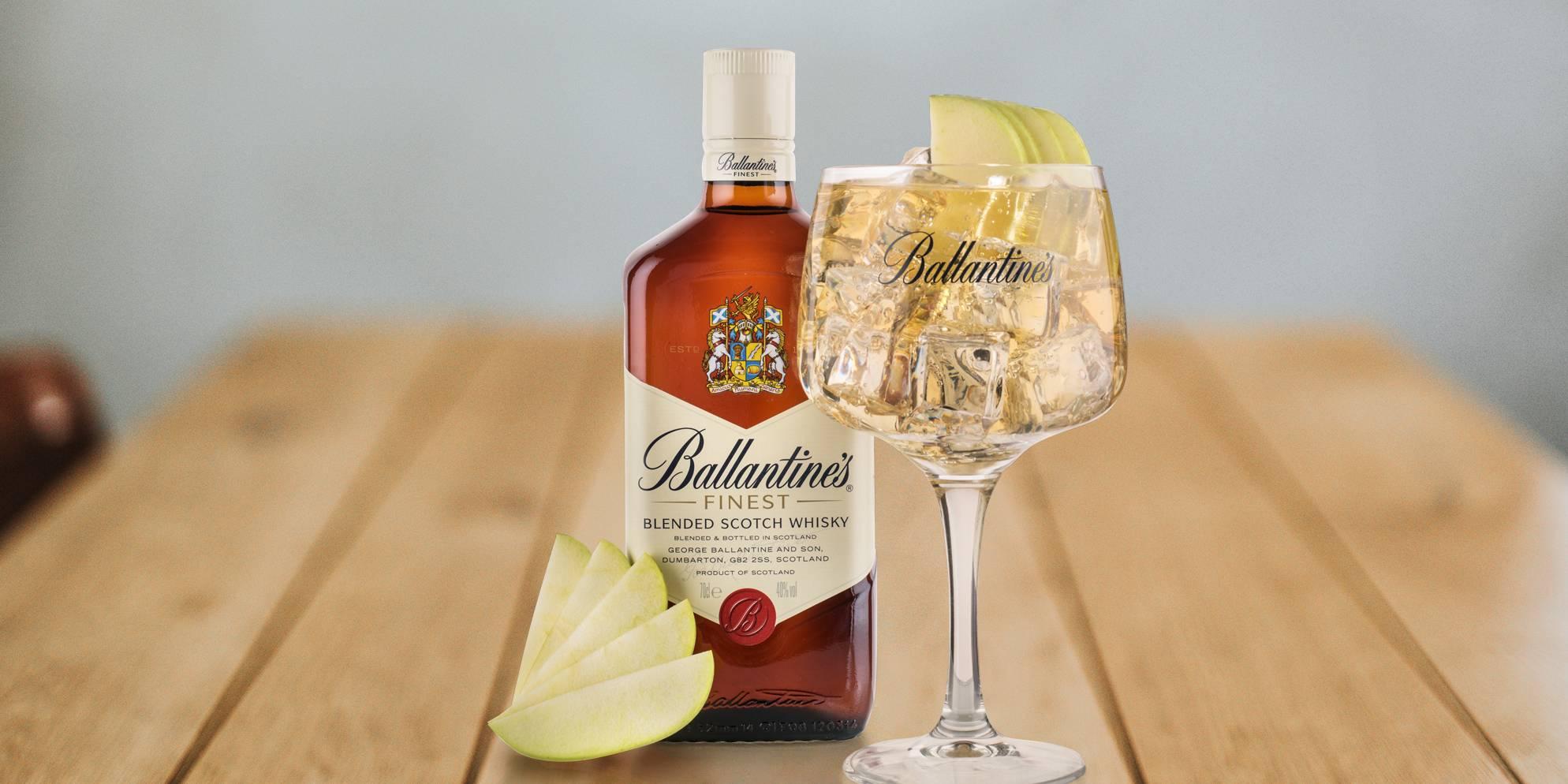 Виски баллантайнс (ballantines): популярные виды, история и особенности напитка | mosspravki.ru