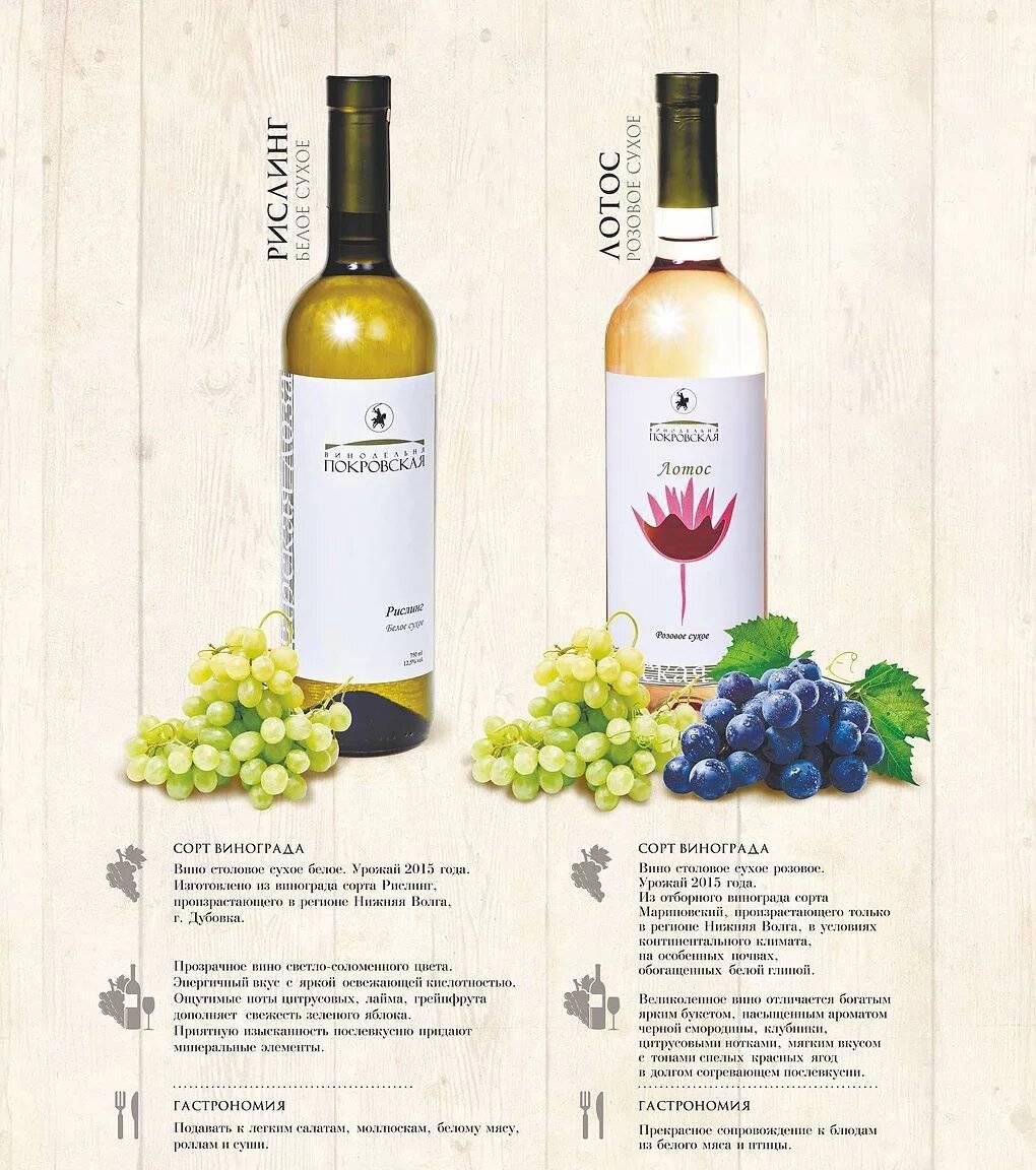 Чем вино сухое отличается от полусухого? с чем пьют сухое вино и как его сделать в домашних условиях