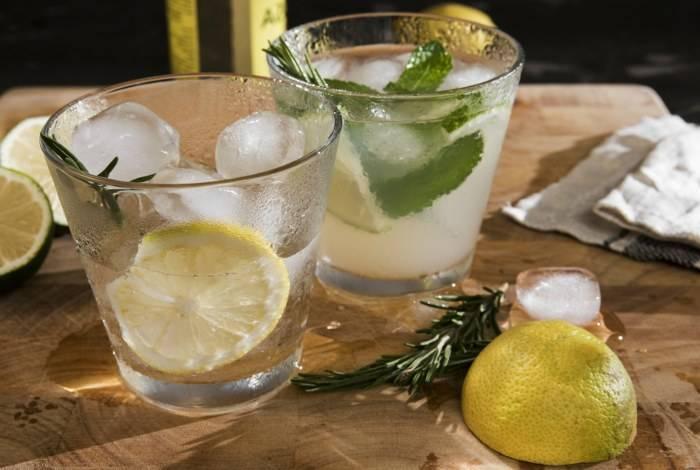 Лимонная настойка на водке или спирту в домашних условиях