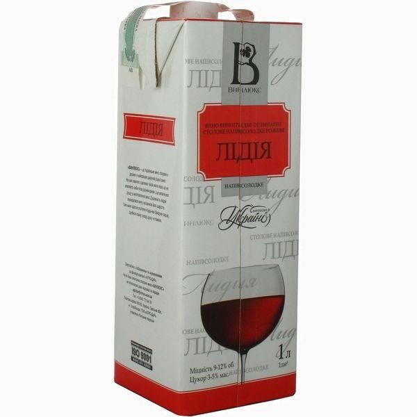 Поговорим о вине в коробках, пакетах, тетрапаках