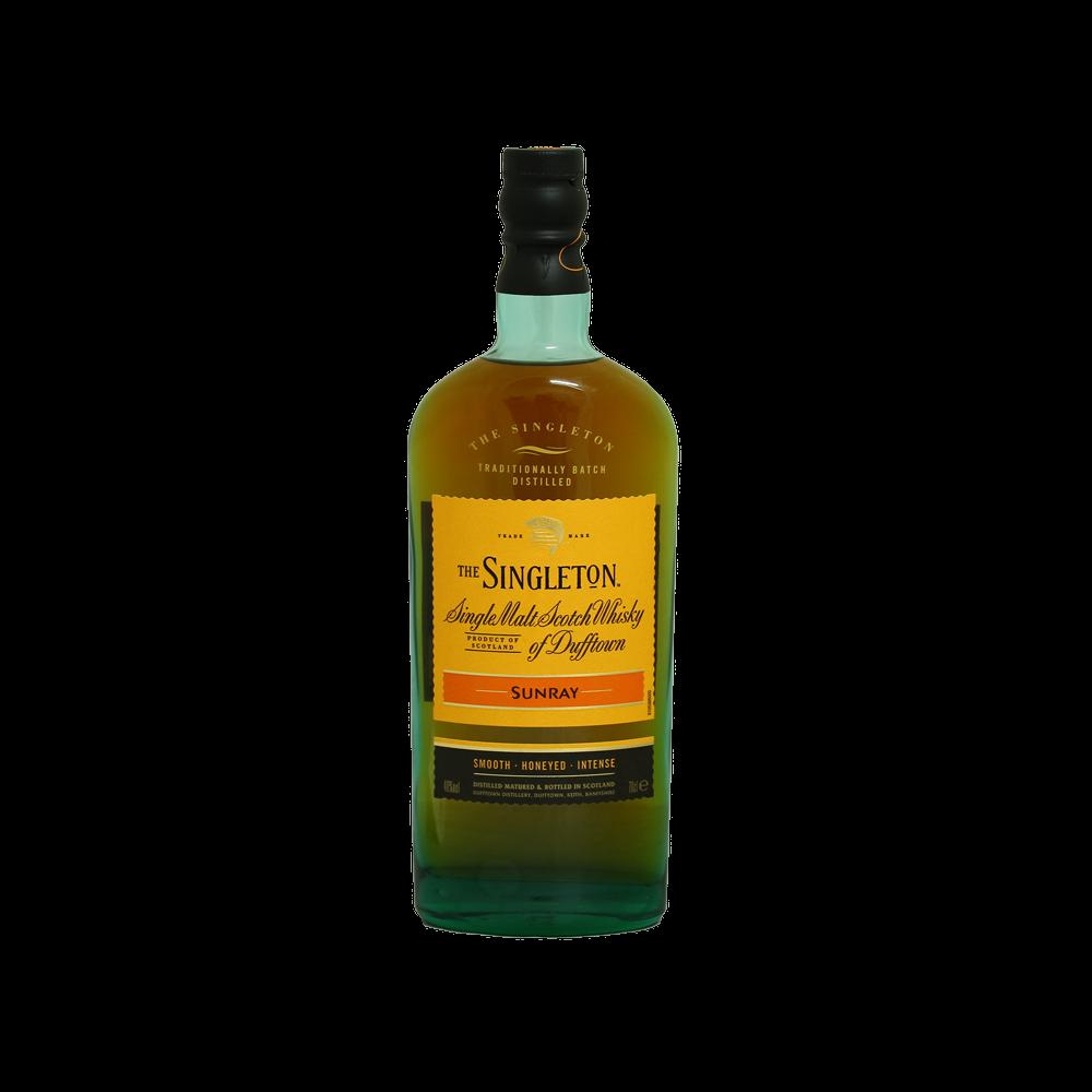 """Виски """"синглтон"""": описание, виды, отзывы"""
