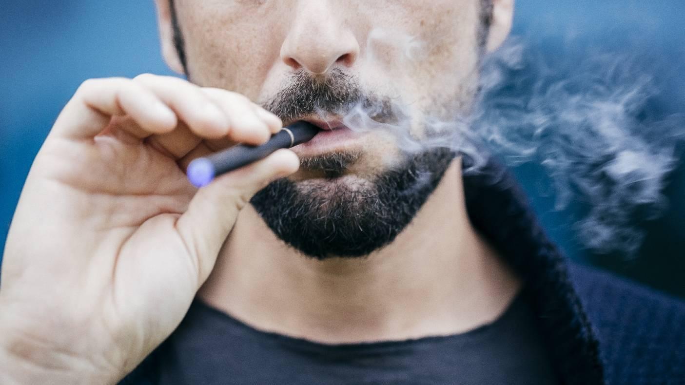 Влияет ли курение на потенцию у мужчин | vrednuga.ru