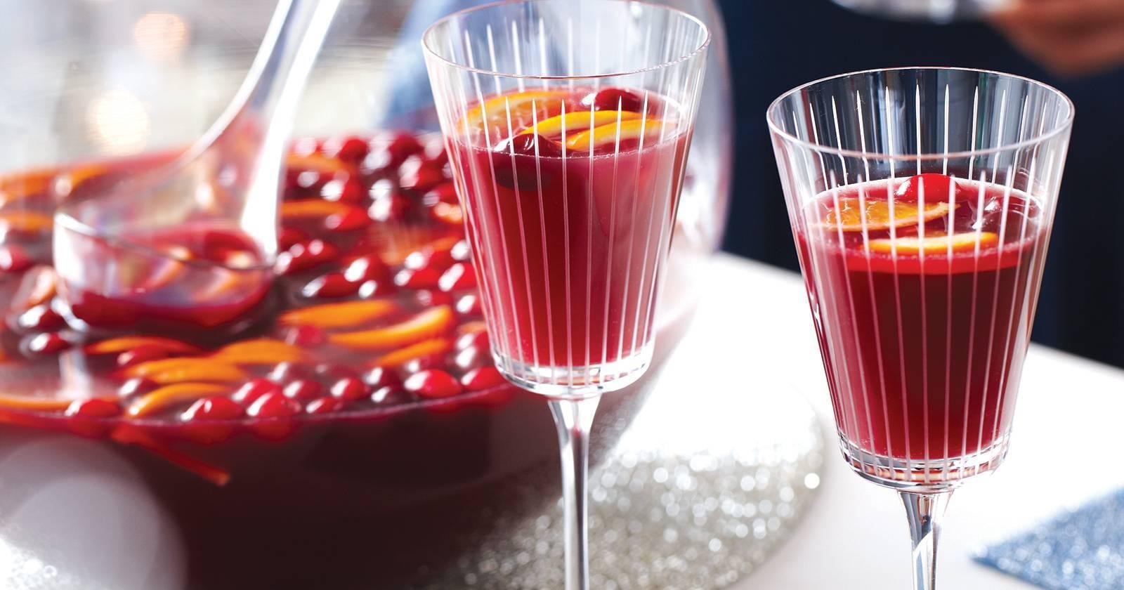 Вино из клюквы в домашних условиях: 3 простых рецепта приготовления