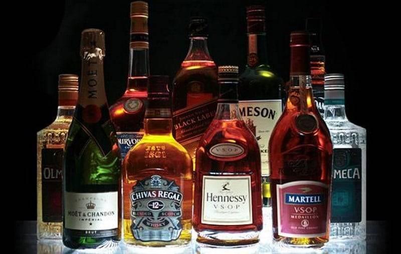 Чем отличается ром от водки | wine & water