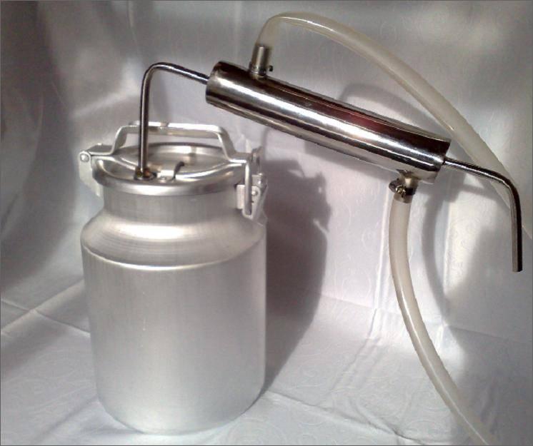 Как сделать самогонный аппарат-дистиллятор своими руками