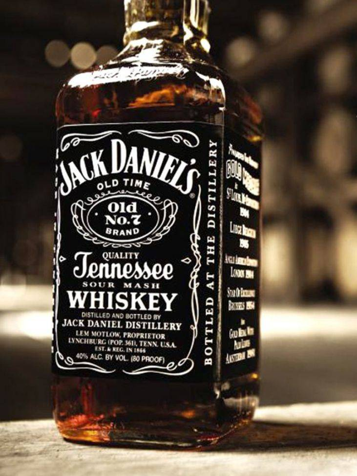 Обзор виски jack daniel's fire (джек дэниэлс файр)