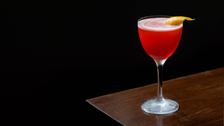 Рецепты приготовления коктейлей с кампари