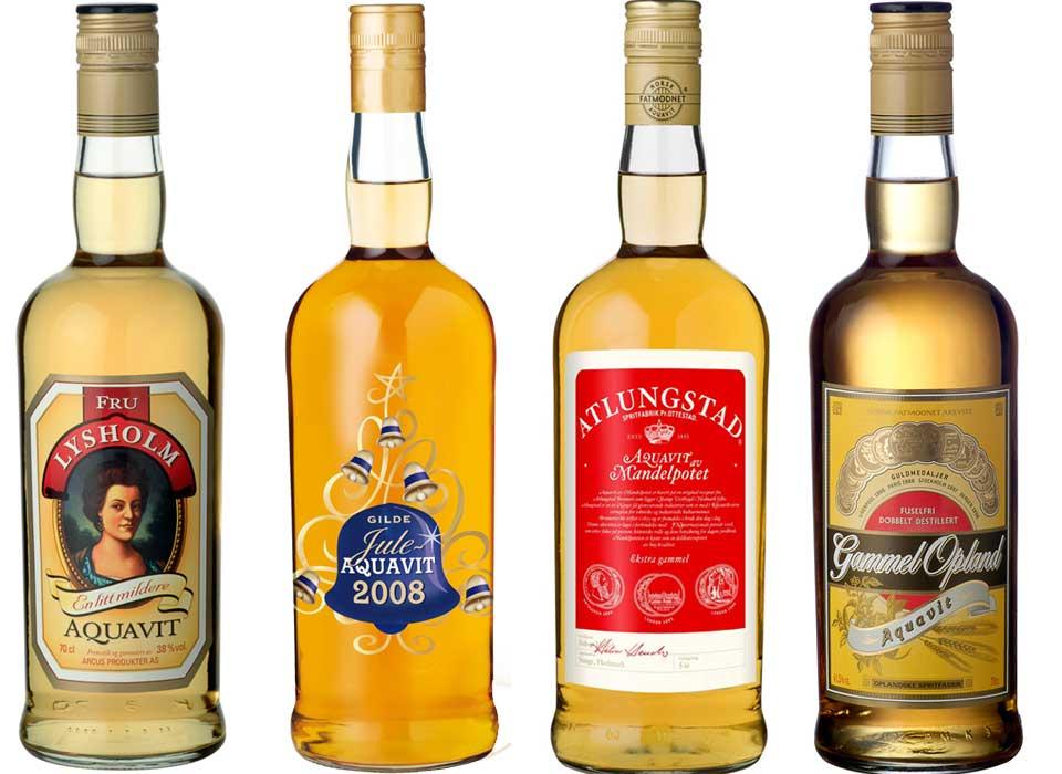 Аквавит нонино (nonino) — описание и история незабываемого напитка