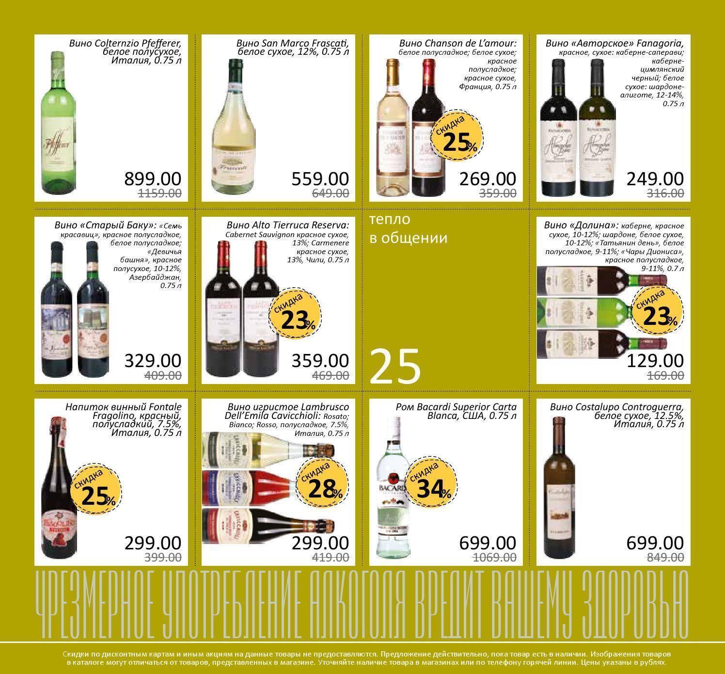 Сухое белое вино польза и вред для похудения - всё для пользы