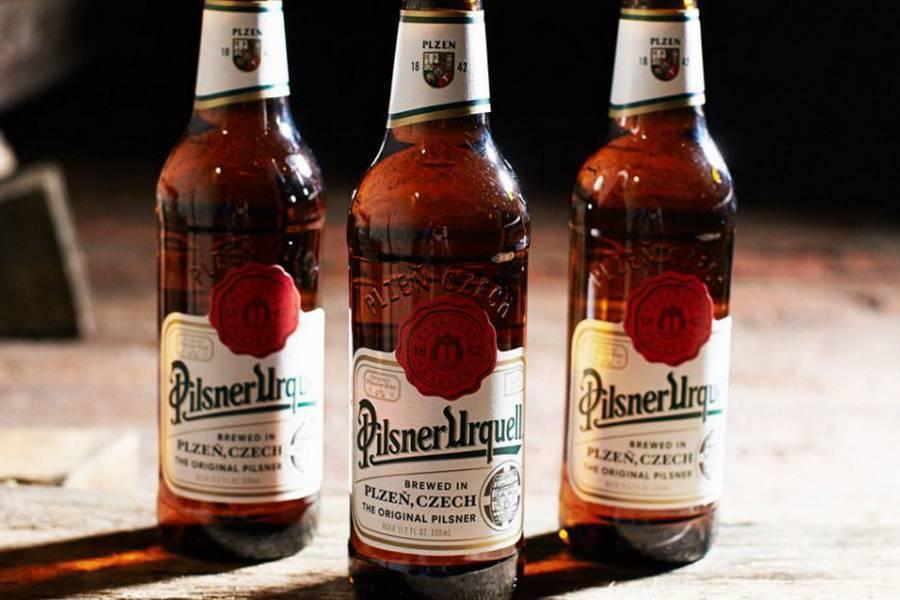 Разница между lager и pilsner beer - разница между - 2020