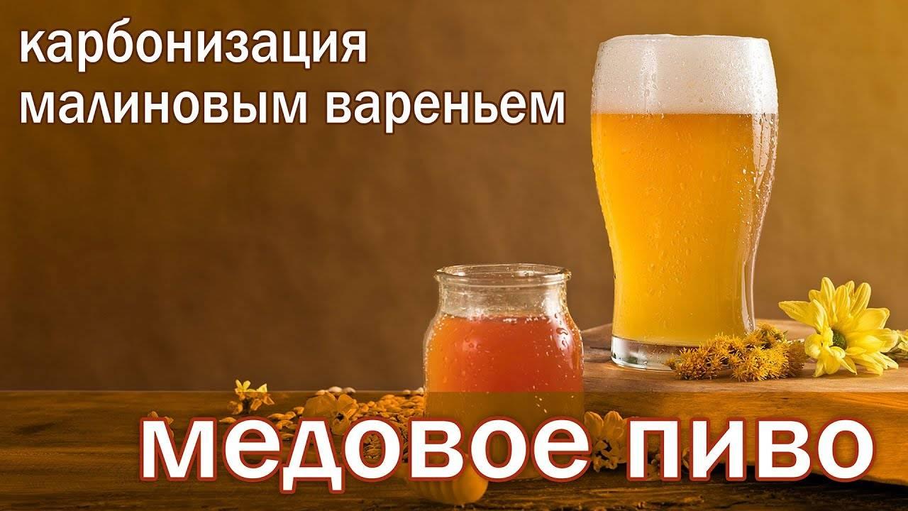 Медовое пиво: 5 рецептов в домашних условиях + советы