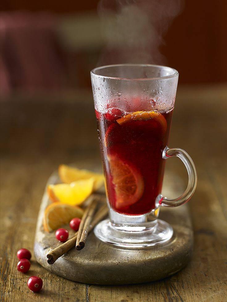 Как приготовить безалкогольный пунш в домашних условиях. самые вкусные варианты полезного и оригинального напитка - автор екатерина данилова - журнал женское мнение