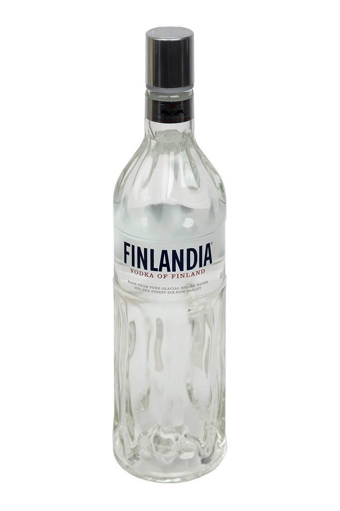 Finlandia vodka конкурс finfusion. победители