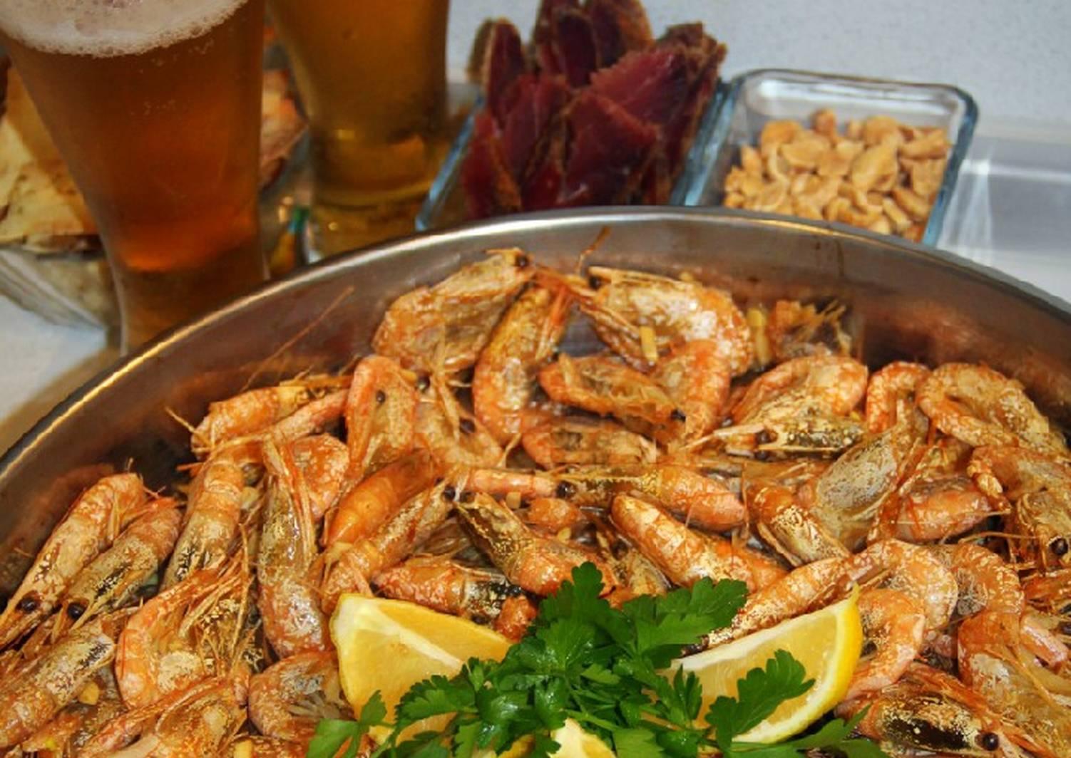 Как приготовить креветки к пиву? самые популярные рецепты. фото.