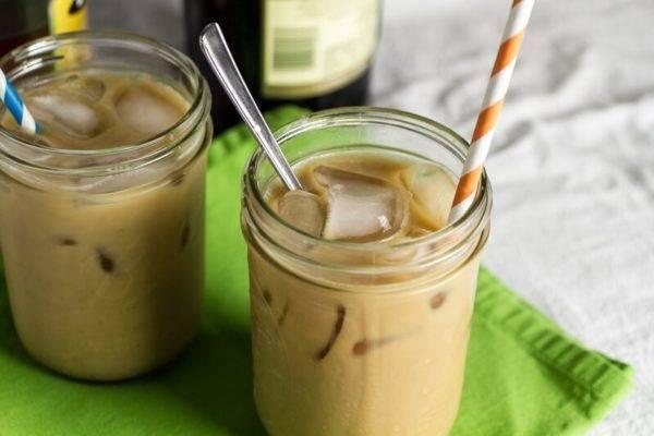 3 необыкновенно вкусных рецепта кофе Амаретто: классический рецепт