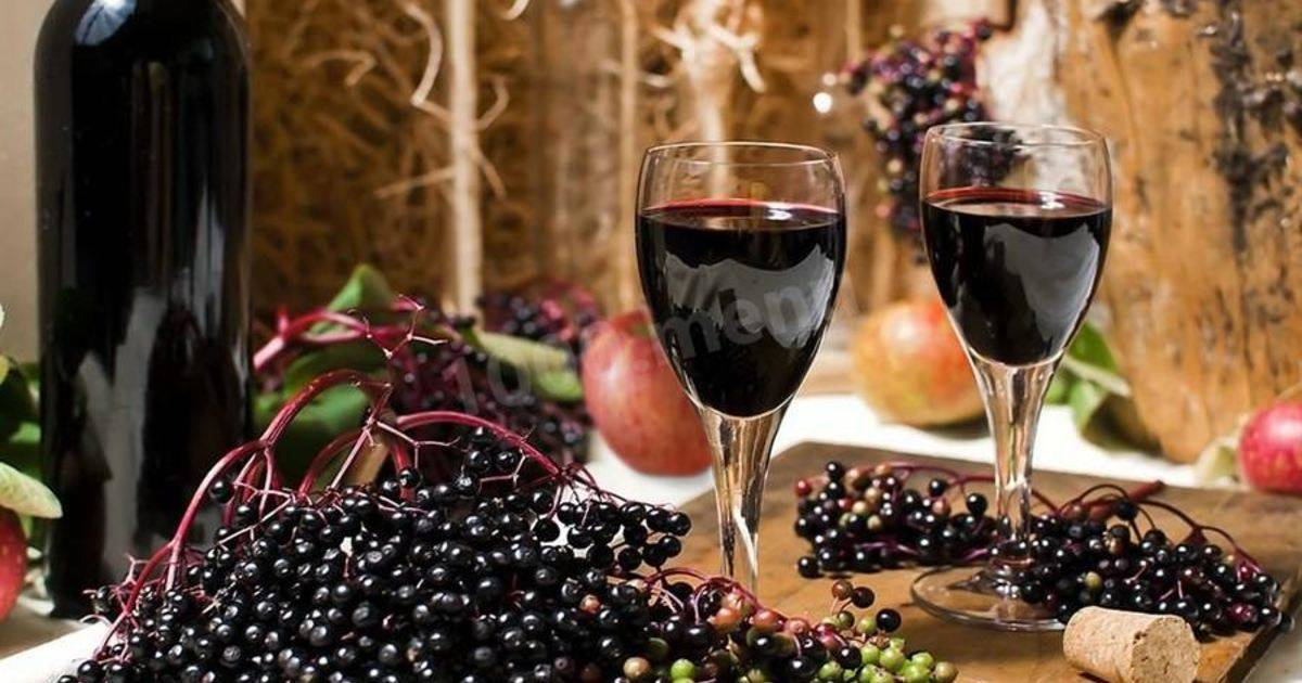 Простые рецепты ликёра из черноплодной рябины и листьев вишни в домашних условиях