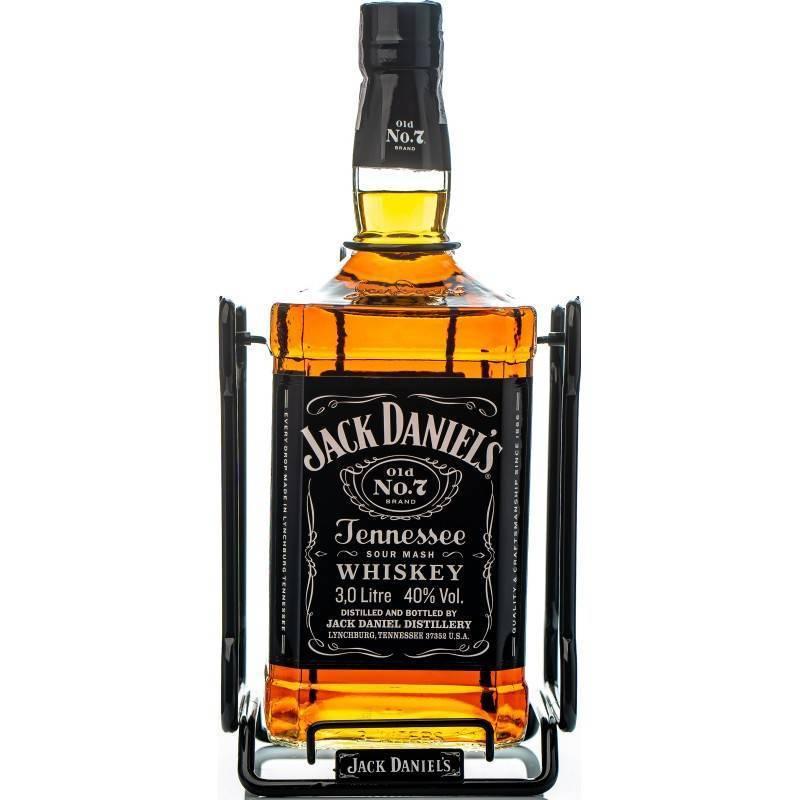 Как и с чем правильно пить виски jack daniel's (джек дэниэлс)