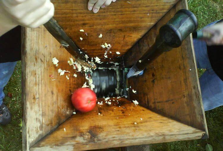 Простой рецепт самогона из яблок: пошаговая инструкция с фото