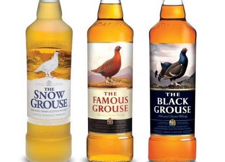 Виски «the famous grouse» smoky black 1 литр шотландия более не продается.