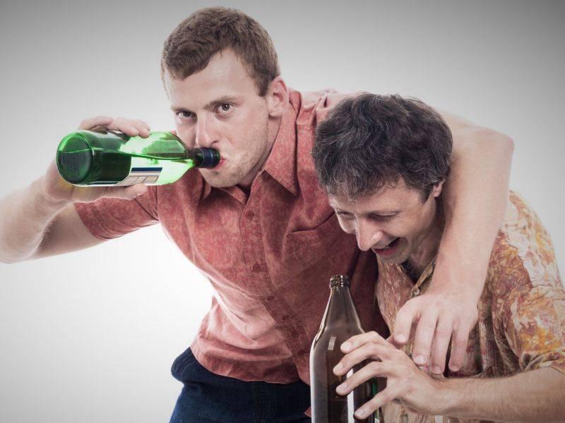 Психология алкоголика: поведение, мышление, психические отклонения