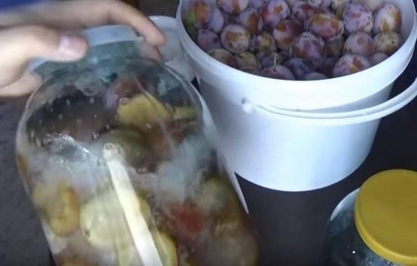 Брага на картошке, рецепт приготовления