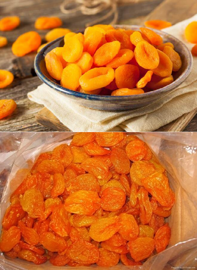 Как сушить абрикосы: правильная сушка в домашних условиях - засушим.ru