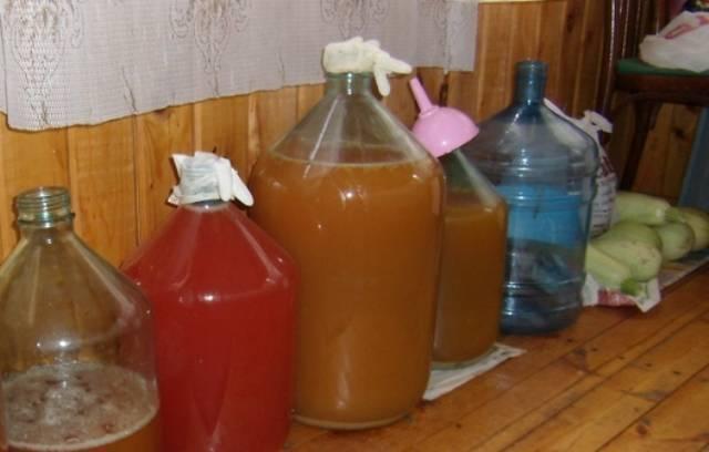 Простые рецепты приготовления самогона из варенья