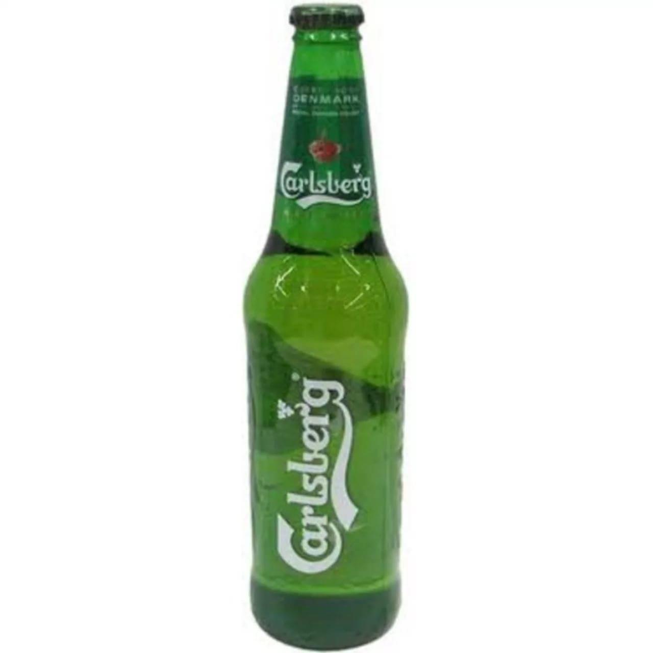 Пиво карлсберг: история, обзор видов + интересные факты