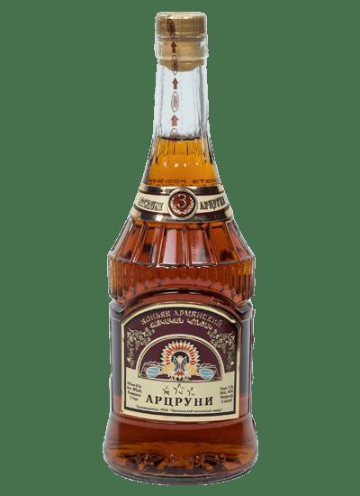 Армянский коньяк «арцруни» 5 лет: обзор
