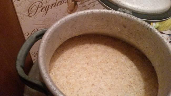 Самогон из гороха - лучшие рецепты браги из гороха