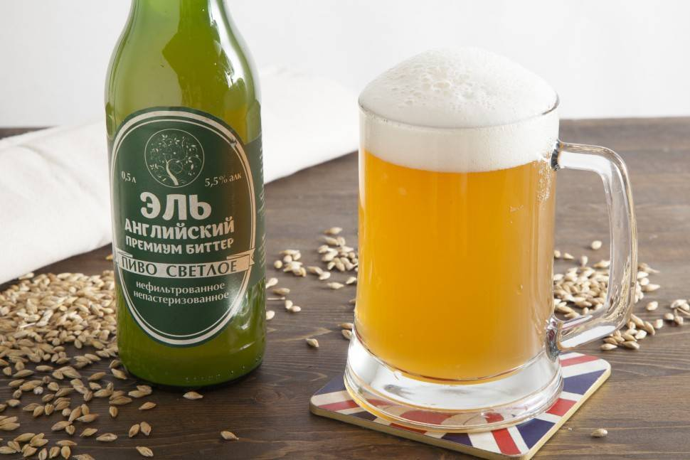 Английское пиво — википедия. что такое английское пиво
