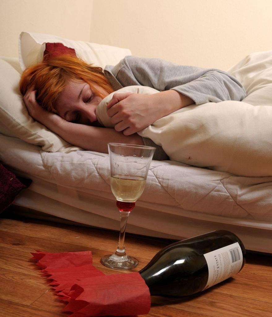 10 продуктов, которые нельзя употреблять с алкоголем