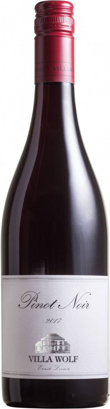 Элитный сорт винограда для вина пино нуар