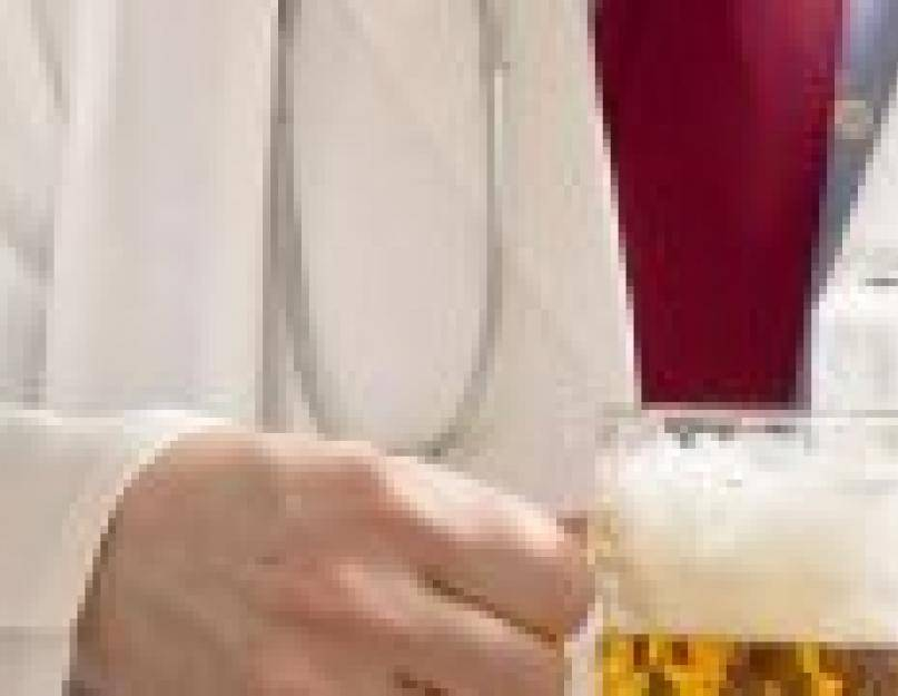 Можно ли при температуре пить алкоголь - все о простуде и лор-заболеваниях