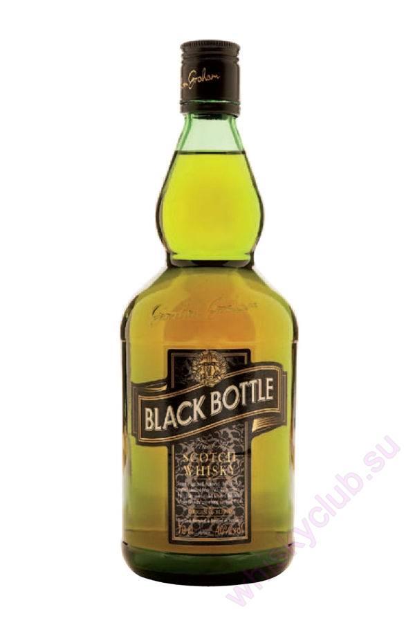 Виски блек вайт и их характеристики + видео | наливали