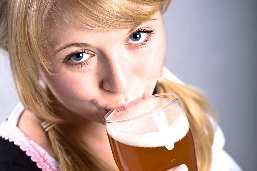 Толстеют ли от пива и как пить и не поправиться женщине и мужчине?