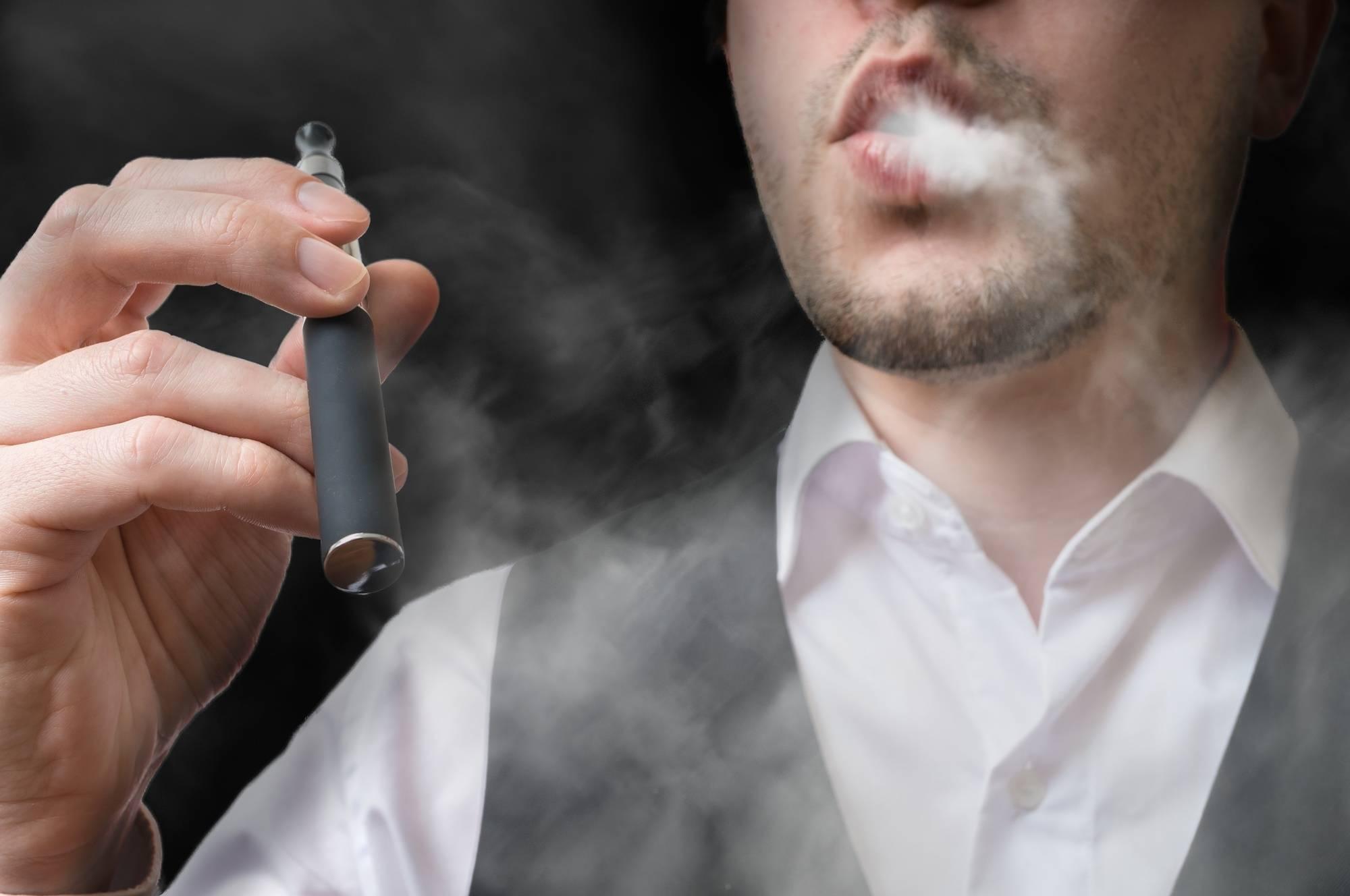 Влияние курения на мужскую потенцию