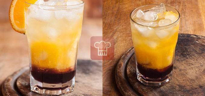 5 способов пить бехеровку