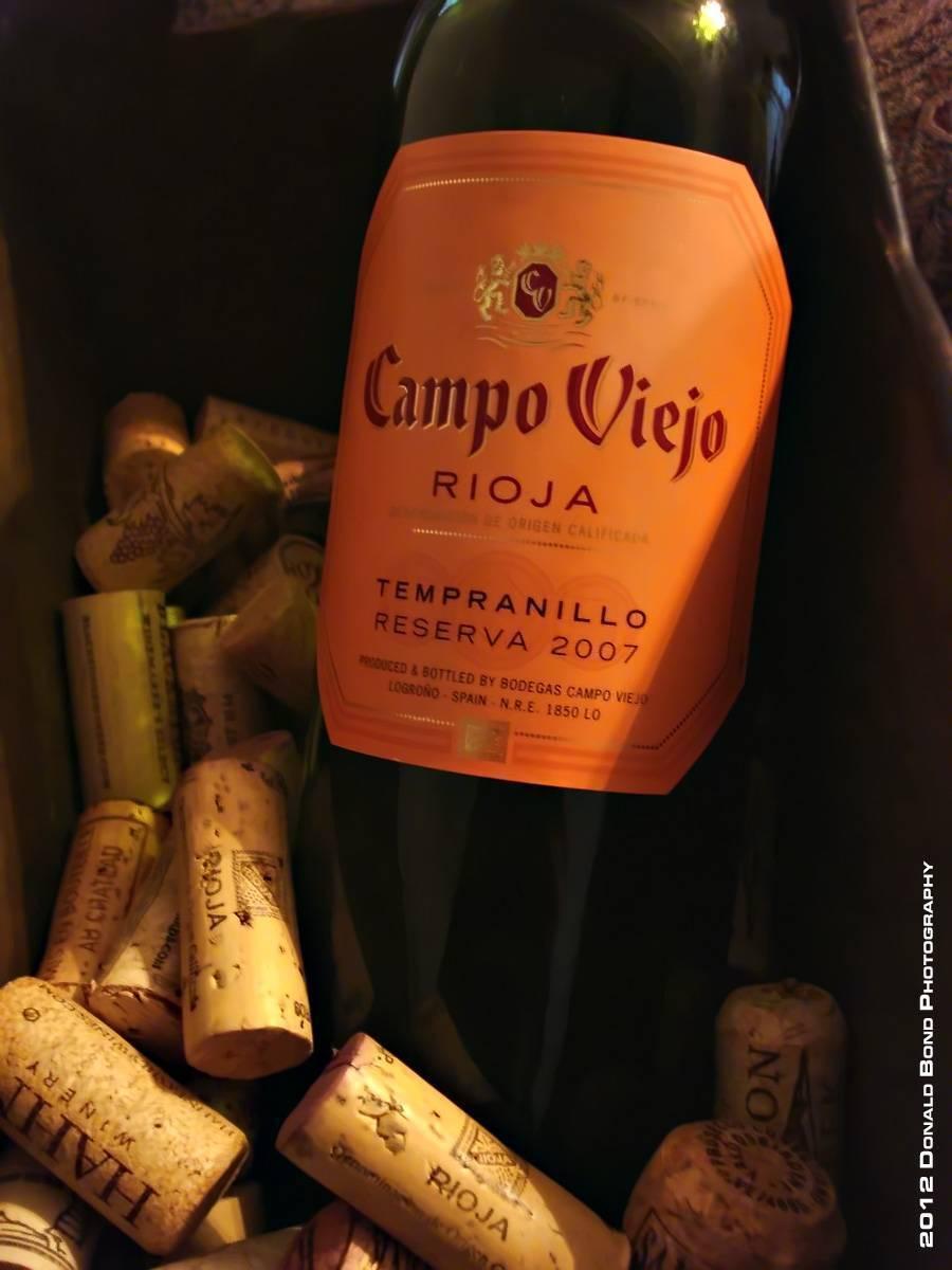 Кампо вьехо (campo viejo): история, обзор, виды, как и с чем пить, интересные факты