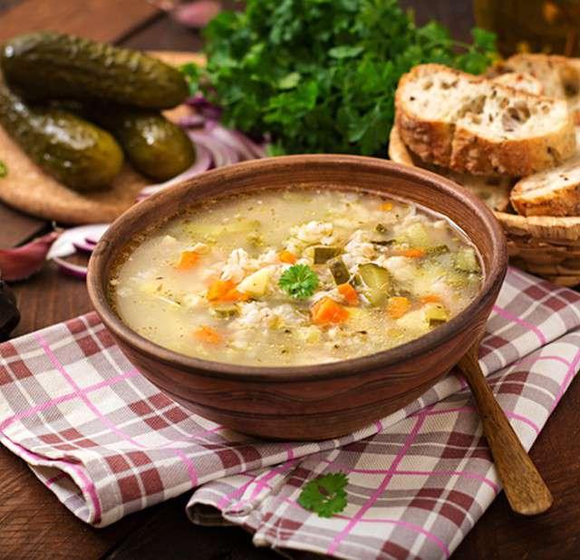Суп «похмелка»