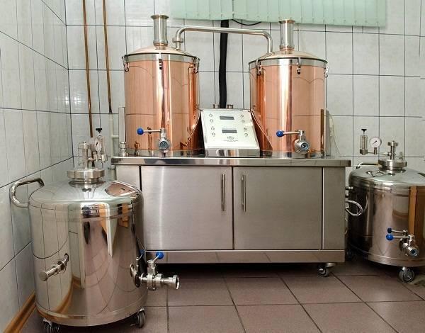 Как открыть бизнес домашние пивоварни. как открыть пивоварню — рекомендации по ведению и продвижению бизнеса. доходы и расходы