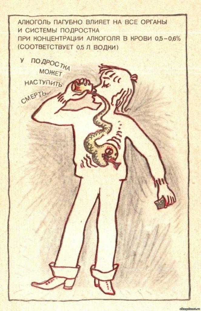 Лекция жданова о вреде алкоголя