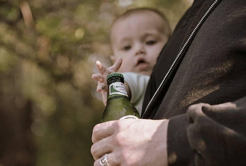 Что будет за распитие алкоголя несовершеннолетними