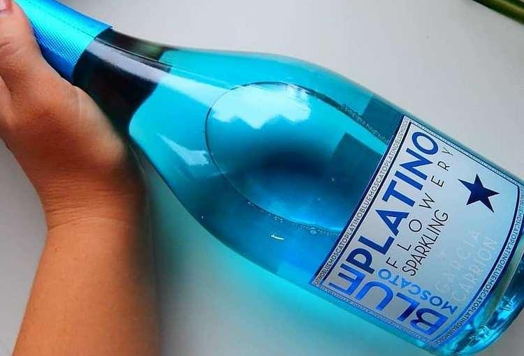 Обзор лучших видов безалкогольного шампанского