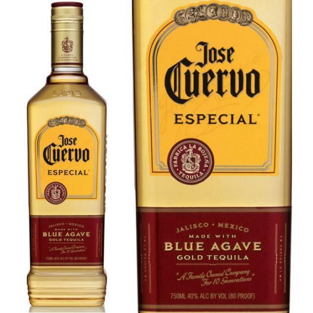 Текила jose cuervo и ее особенности