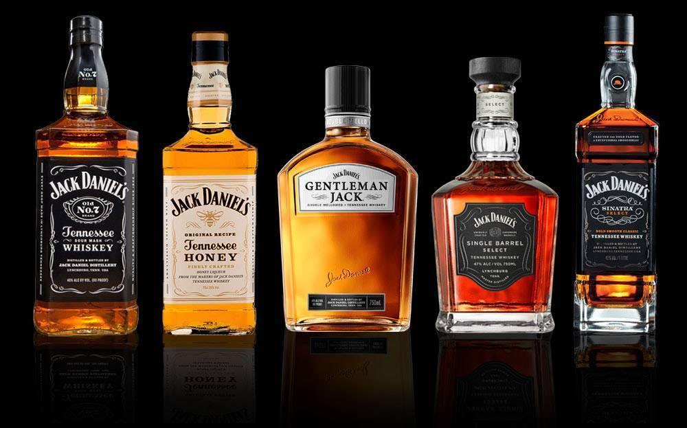 Виски джек дэниэлс – рецепт в домашних условиях + видео