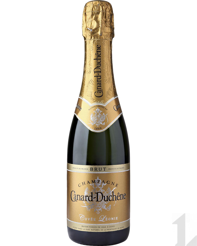 Выбор хорошего шампанского во франции